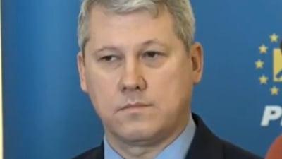 Ministrul Predoiu explica de ce l-a propus pe Licu prim adjunct al PG desi e acuzat de plagiat: Nu exista un verdict oficial