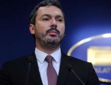 Ministrul Razvan Nicolescu, acuzat de minciuna si tradarea intereselor statului