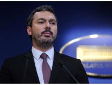 Ministrul Razvan Nicolescu pleaca din Guvern - Energia revine la Ministerul Economiei (Video)