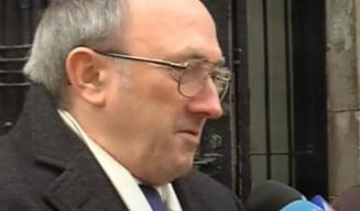 Ministrul Ritli anunta consultari pe Legea Sanatatii cu Colegiul Medicilor