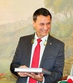 Ministrul Romanilor de Pretutindeni, fata in fata cu diaspora: Corlatean e constient de situatie