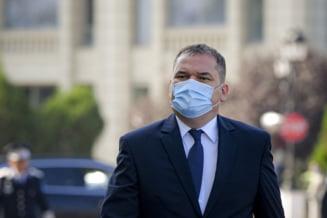 """Ministrul Sănătății, despre obligativitatea certificatului verde: """"Nu e corect să le spui celor care s-au vaccinat că nu au voie să iasă pe stradă"""""""