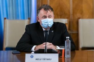 "Ministrul Sanatatii: ""Donatorii inseamna viata pentru cei aflati in suferinta"""