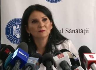 Ministrul Sanatatii: Nu stim cati bolnavi au nevoie de transplant. O sa intreb si eu cum sunt alesi receptorii de organe