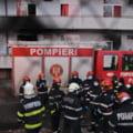"""Ministrul Sanatatii: Raportul venit intr-o prima versiune privind incendiul de la """"Matei Bals"""" nu este de o calitate satisfacatoare"""