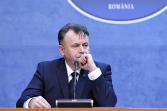 Ministrul Sanatatii: Sa ne obisnuim ca vom trai cu coronavirusul si in urmatorii doi ani