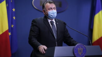 Ministrul Sanatatii: Vaccinul antigripal a fost contractat la nivel dublu fata de sezonul anterior