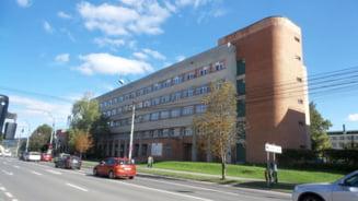 Ministrul Sanatatii, Vlad Voiculescu, trimite Corpul de control la Spitalul Judetean Sibiu