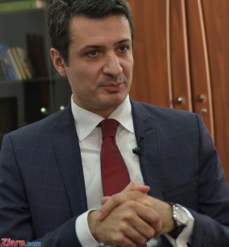 Ministrul Sanatatii: Vrem o tara ca afara? Perfect, hai sa muncim ca afara! Sistemul sanitar e peste media societatii romanesti Interviu video