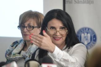 Ministrul Sanatatii, cu cateva ore inainte sa reinceapa protestele in Piata Victoriei: Spitalele sunt pregatite si pentru astazi