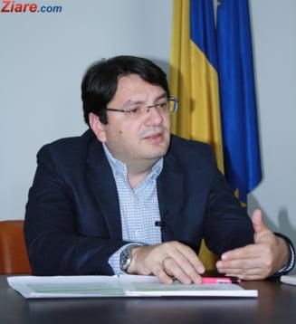 Ministrul Sanatatii, despre Institutul Cantacuzino: Reguli nu vrem, doar bani de la Guvern