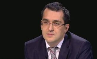 Ministrul Sanatatii, despre cazul elevului cu ADHD: Nu trebuie sa ii pedepsim pe cei care au aratat problema