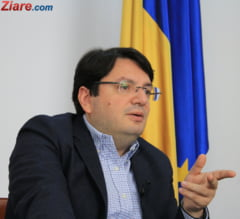 """Ministrul Sanatatii, despre criza de medici, cresterea salariilor si spitale periculoase: """"Macar nu-l pacalesti pe pacient!"""" Interviu video (II)"""