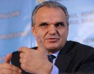 Ministrul Sanatatii, despre migratia medicilor: Este un fenomen international