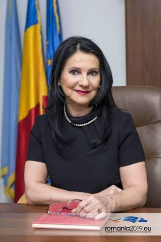 Ministrul Sanatatii, vizita inopinata la Spitalul Judetean de Urgenta Cluj: Lipsa acuta de organizare, mizerie in curte!