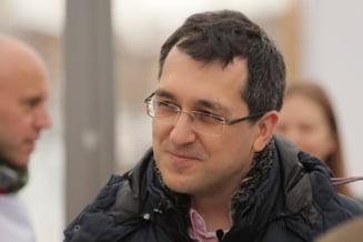 Ministrul Sanatatii Vlad Voiculescu, scor urias in privinta increderii romanilor, intr-un sondaj Antena 3