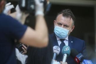 Ministrul Sanatatii a anuntat ca nu vor exista noi masuri de relaxare de la 1 iulie