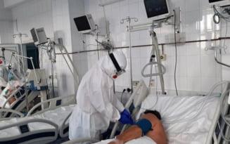 Ministrul Sanatatii a anuntat cresterea numarului de paturi de ATI si cu oxigen in Bucuresti. Spitalele Malaxa si Sfantul Ioan vor deveni exclusiv COVID