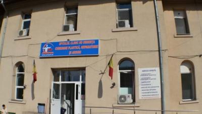 Ministrul Sanatatii a dispus un control la Spitalul de Arsi UPDATE