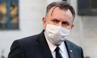 Ministrul Sanatatii a numit azi un nou director executiv la Directia de Sanatate Publica Caras-Severin