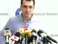 Ministrul Sanatatii a vrut sa inchida Spitalul de Arsi de trei ori in ultimele doua luni, dar n-a avut cum