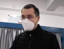 """Ministrul Sanatatii acuza liberalii de """"coafarea"""" cifrelor pandemiei inainte de alegeri: """"Nicaieri in Europa nu s-a mai procedat asa"""""""