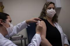 Ministrul Sanatatii anunta achizitia dozelor de vaccinuri pentru gripa. Cand va incepe campania de vaccinare a populatiei
