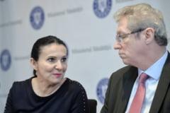 Ministrul Sanatatii anunta ca ar putea fi mult mai multe cazuri de gripa, dar spitalele nu le raporteaza