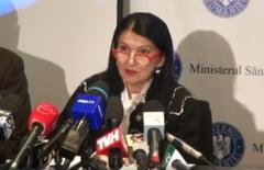 Ministrul Sanatatii anunta majorari uriase de salarii pentru personalul medical, din luna martie. Consilierii si directorii ies pe minus