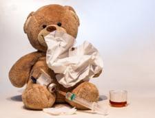 Ministrul Sanatatii avertizeaza ca sezonul gripal tine pana in aprilie: Mi-e teama ca scoala incepe de luni si lucrurile pot sa se precipite