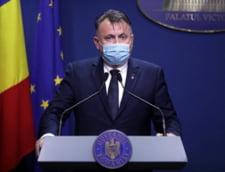"Ministrul Sanatatii declara ca a cerut de la UE un numar de 10 milioane de vaccinuri anti-COVID: ""Sa vedem cate vom primi"""