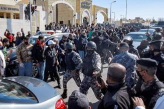 Ministrul Sanatatii din Iordania a fost demis dupa ce sapte bolnavi de Covid-19 au murit din cauza unei pene de oxigen in spital