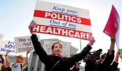 Ministrul Sanatatii din SUA, victima Obamacare