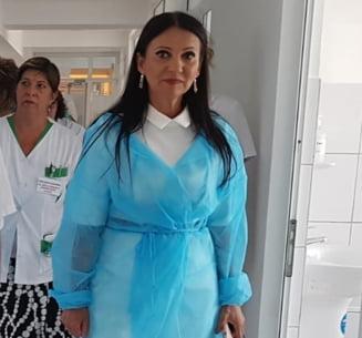Ministrul Sanatatii obliga toate spitalele judetene sa aiba centru de prelevare de organe. Au doar 23 de zile la dispozitie