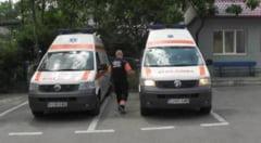 Ministrul Sanatatii promite fonduri suplimentare pentru ambulanta