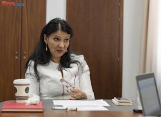 Ministrul Sanatatii spune ca a gasit nereguli penale la Spitalul Universitar. Despre concedierea asistentei: Nu e moral, dar e legal