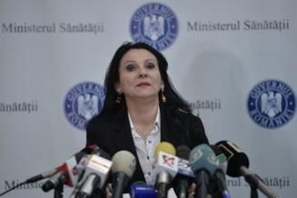 Ministrul Sanatatii vrea sa-i oblige prin contract pe medicii rezidenti sa nu plece din Romania