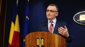 Ministrul Sorin Campeanu a cerut inspectoratelor scolare numarul profesorilor care vor sa se vaccineze. Datele trebuie transmise pana in 15 ianuarie