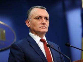 Ministrul Sorin Cimpeanu anunta ca se vor scoate la concurs toate posturile de directori de scoala din tara
