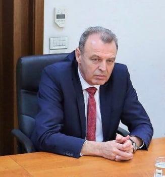 Ministrul Sova: Asta nu e greva, e boicotul unor companii care vor sa-si mentina avantajele de ani de zile