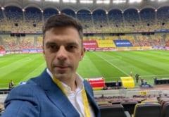 "Ministrul Sportului, Eduard Novak, replica acida dupa acuzele lui Ion Tiriac: ""Mama m-a invatat sa respect batranii"""