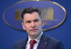 Ministrul Sportului a anuntat cand se va relua Liga 1
