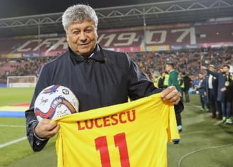Ministrul Sporturilor din Turcia i-a pus gand rau lui Mircea Lucescu