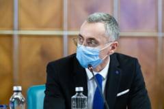 Ministrul Stelian Ion: Vom repara legile Justitiei. Proiectele vor fi transmise Parlamentului in luna aprilie