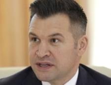 """Ministrul Stroe anunta teste rapide si ieftine pentru toti sportivii din Romania: """"Pretul e undeva la 5 euro"""""""