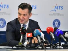 """Ministrul Tineretului si Sportului, Ionut Stroe: """"Liga 1 are toate conditiile sa se desfasoare in continuare"""""""