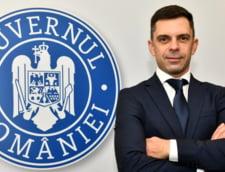 Ministrul Tineretului si Sporturilor Eduard Carol Novak, invitat la Dialogurile Ziare.com