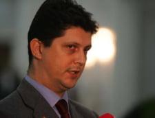 Ministrul Titus Corlatean face o vizita in Republica Moldova in 13 septembrie