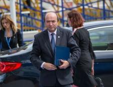 Ministrul Toader promite imbunatatirea conditiilor din penintenciare