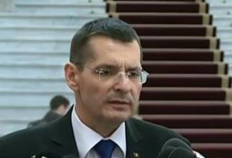 Ministrul Toba, audiat in dosarul lui Adrian Duicu: Ne-am intalnit pe scari, nu in biroul lui Ponta